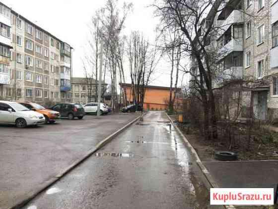 3-комнатная квартира, 61 м², 5/5 эт. Смоленск