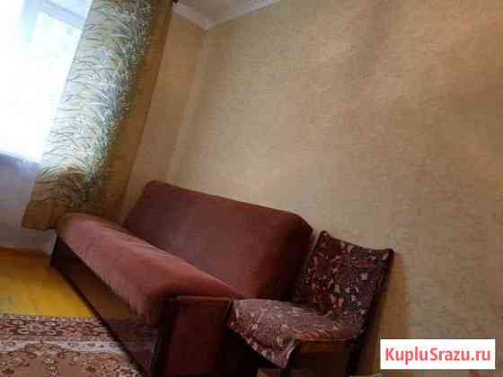 3-комнатная квартира, 58.4 м², 2/5 эт. Комсомольск-на-Амуре