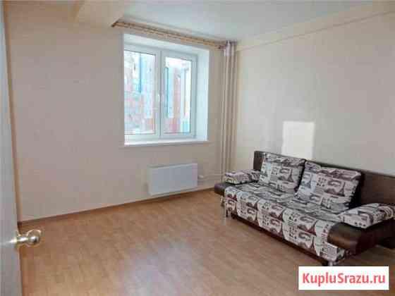 1-комнатная квартира, 38.6 м², 6/18 эт. Челябинск