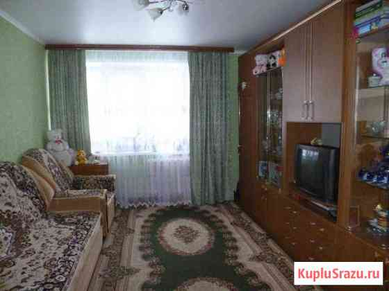 4-комнатная квартира, 75.3 м², 1/9 эт. Саранск