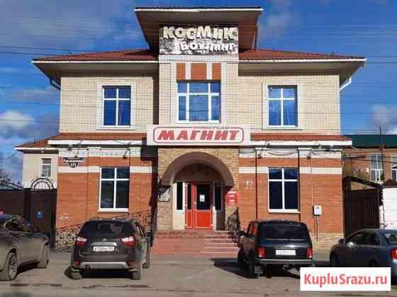Продаю торговый центр 1800 кв.м. Пугачев