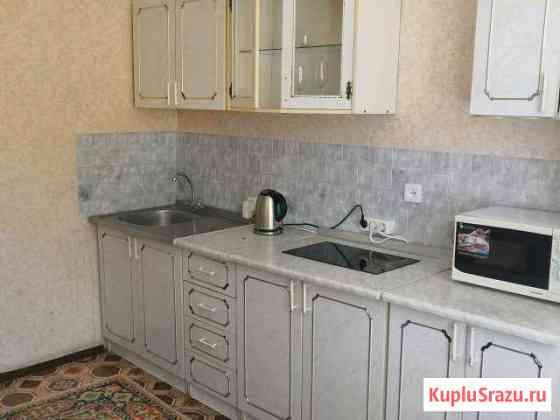 1-комнатная квартира, 29 м², 3/5 эт. Бузулук