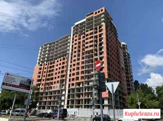 1-комнатная квартира, 55.8 м², 10/17 эт. Саратов