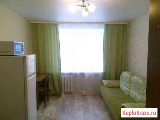 Комната 13 м² в 4-ком. кв., 3/5 эт. Нижний Новгород