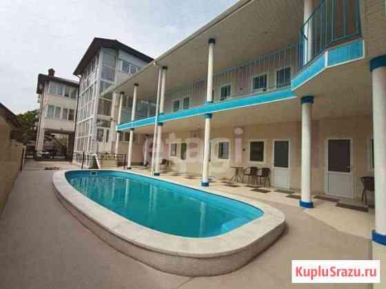 Продам гостиница, 925 кв.м. Анапа
