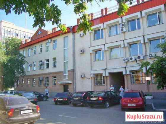 Административное 3-Х эт. здание с подвалом Оренбург