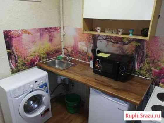 Комната 20 м² в 1-ком. кв., 3/4 эт. Магадан