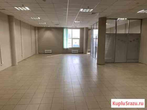 Офисное помещение, 120.9 кв.м. Курск