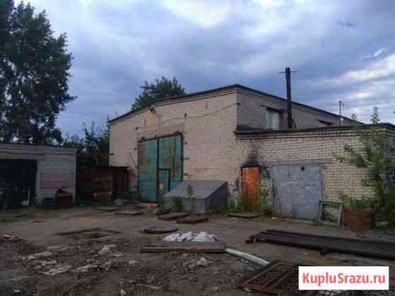 Сдам производственное помещение, 466.80 кв.м. Ульяновск