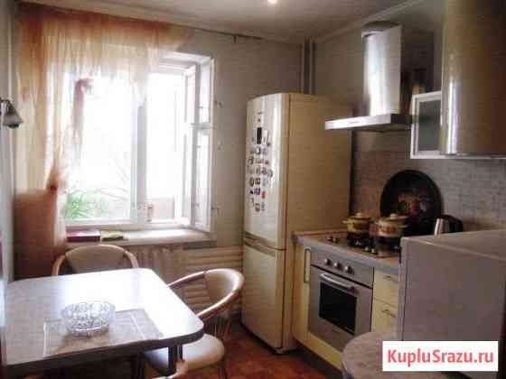 2-комнатная квартира, 49.7 м², 8/9 эт. Саратов