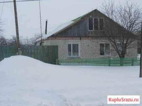Дом 86.2 м² на участке 40 сот. Каргаполье
