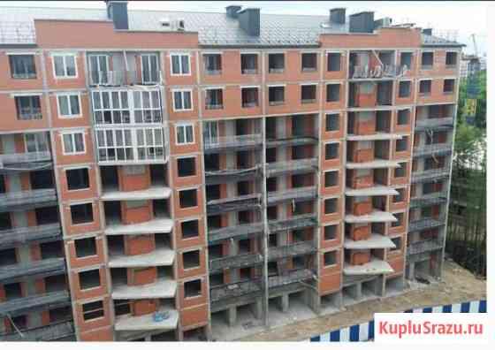 1-комнатная квартира, 38 м², 4/9 эт. Зеленоградск