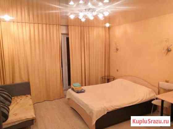 1-комнатная квартира, 34 м², 2/18 эт. Новосибирск