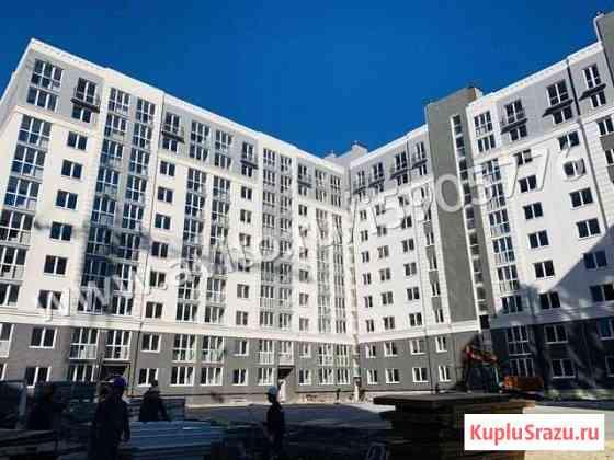 2-комнатная квартира, 60.8 м², 4/10 эт. Калининград