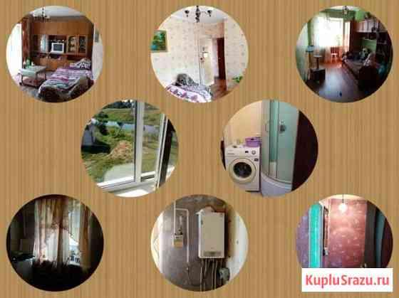 2-комнатная квартира, 40 м², 2/2 эт. Демидов