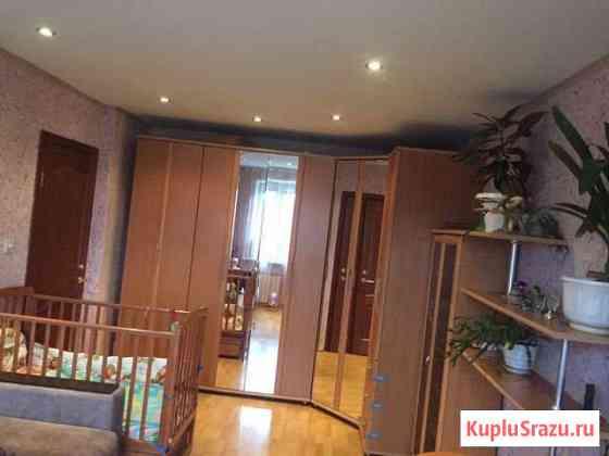 2-комнатная квартира, 46 м², 6/9 эт. Екатеринбург