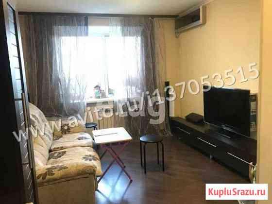2-комнатная квартира, 33.3 м², 7/9 эт. Хабаровск