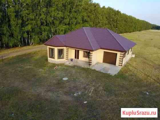 Дом 162 м² на участке 15.5 сот. Омск