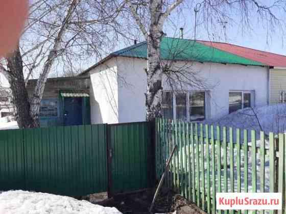 Дом 66 м² на участке 13 сот. Бийск