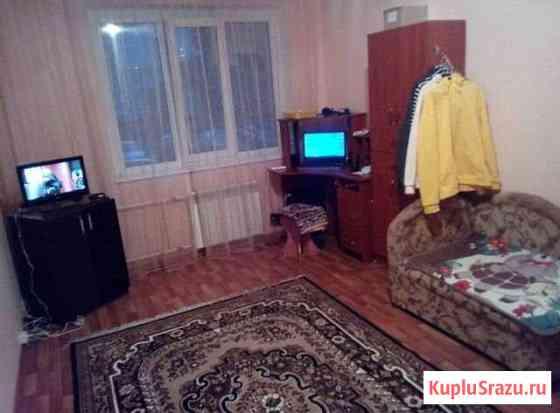 1-комнатная квартира, 38 м², 1/17 эт. Курск