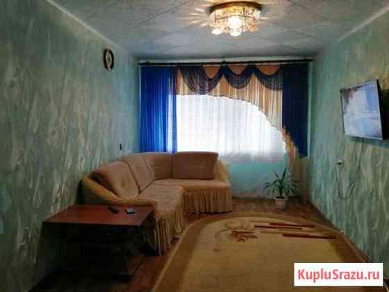 3-комнатная квартира, 62 м², 5/5 эт. Димитровград