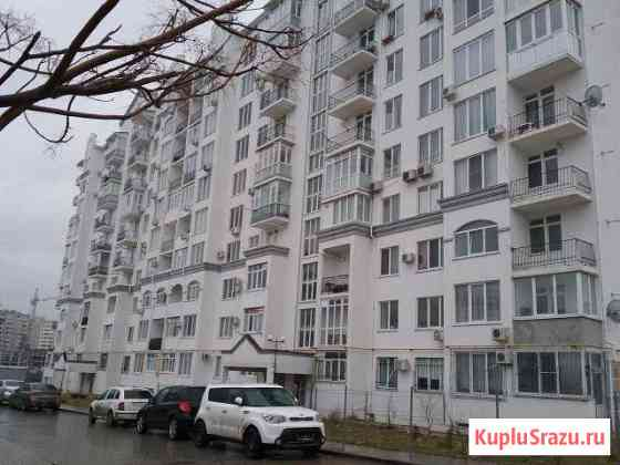 1-комнатная квартира, 45 м², 4/10 эт. Севастополь