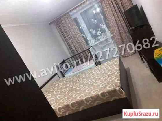 3-комнатная квартира, 66.5 м², 2/9 эт. Усинск