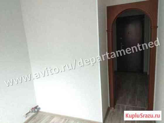 2-комнатная квартира, 43.5 м², 1/5 эт. Иркутск