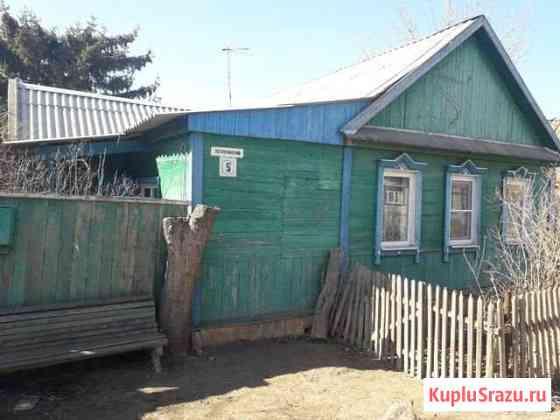 Дом 50 м² на участке 9 сот. Яксатово