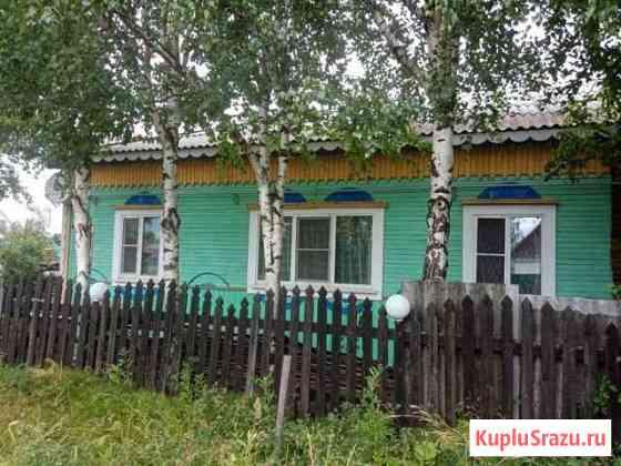 Дом 55 м² на участке 4 сот. Котлас