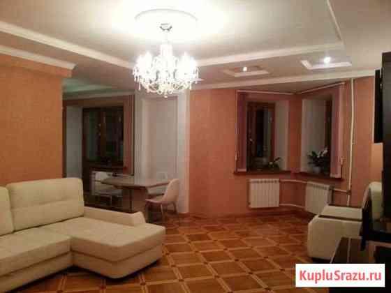 2-комнатная квартира, 78 м², 2/9 эт. Рязань