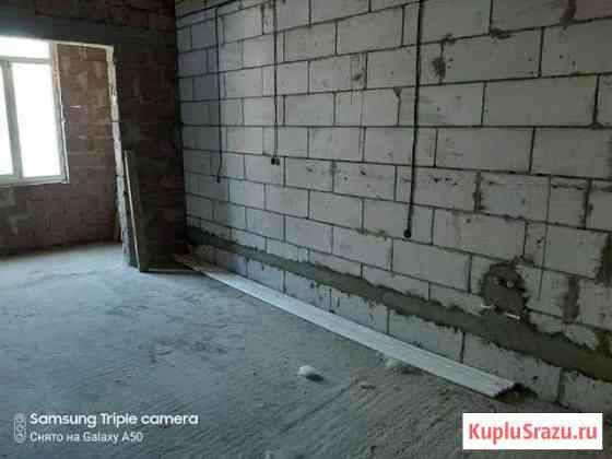 3-комнатная квартира, 117 м², 7/7 эт. Махачкала