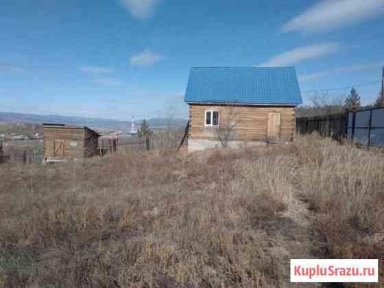 Дом 56 м² на участке 15 сот. Улан-Удэ