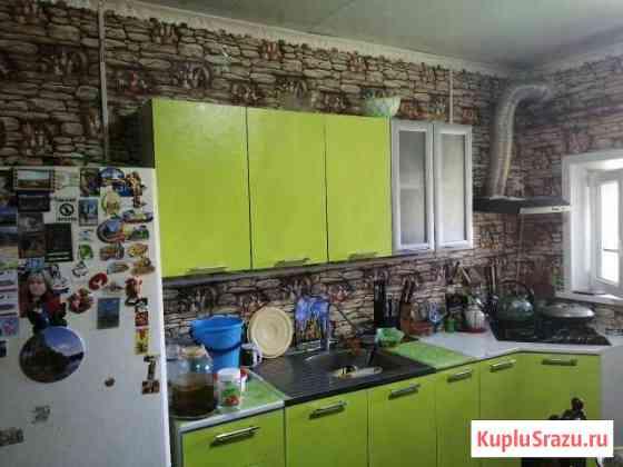 Дом 107 м² на участке 9 сот. Харабали