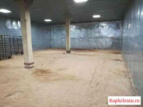 Производственное помещение, от50 кв.м.до 1500 кв.м. нмск Новомосковск