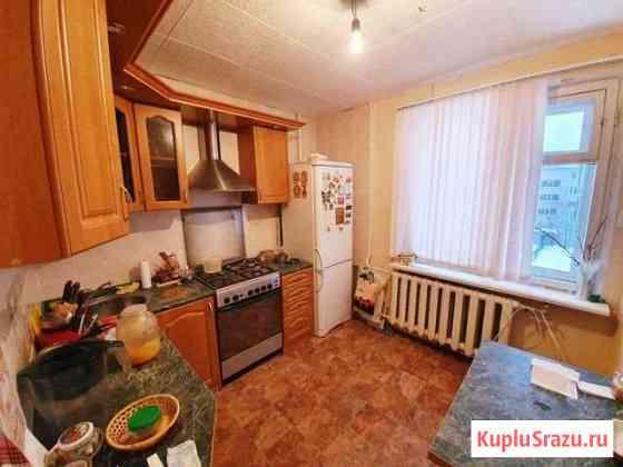 1-комнатная квартира, 35.3 м², 4/5 эт. Ярега