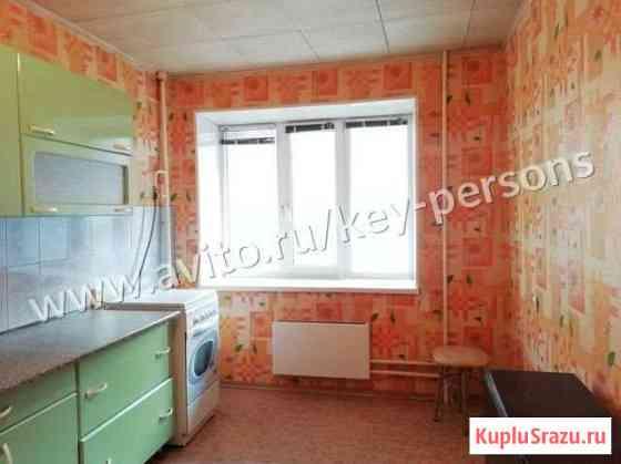 1-комнатная квартира, 41.1 м², 5/10 эт. Оренбург