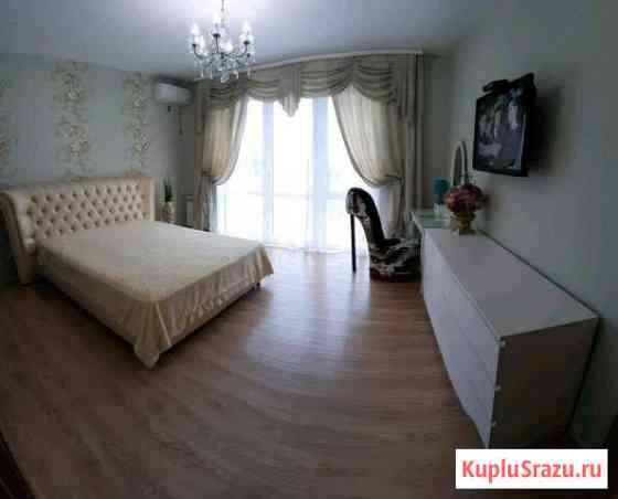 Дом 140 м² на участке 3 сот. Анапа