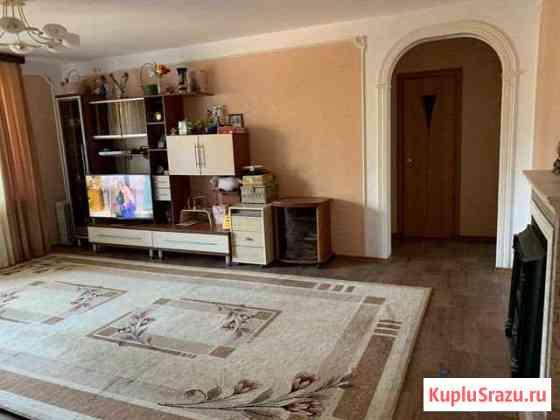 3-комнатная квартира, 72 м², 3/5 эт. Песочное