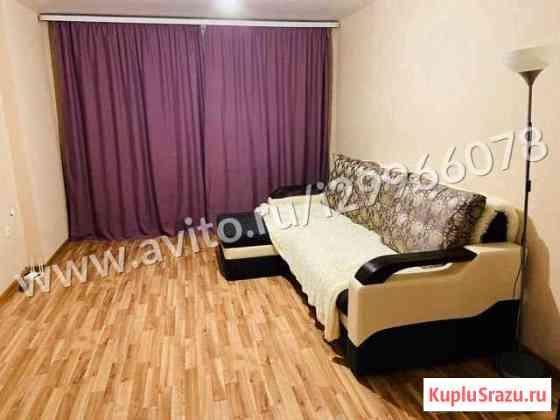 1-комнатная квартира, 43.4 м², 16/20 эт. Казань