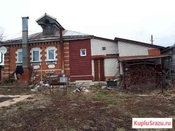 Дом 58 м² на участке 8 сот. Ждановский