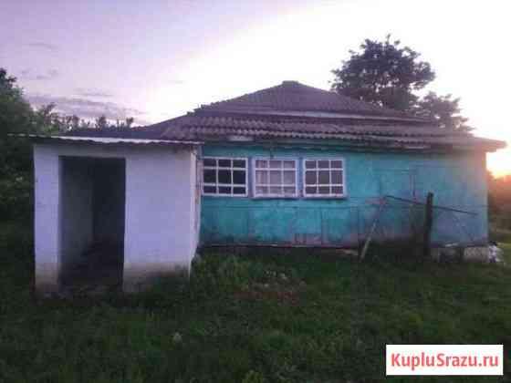 Дом 40 м² на участке 45 сот. Олымский