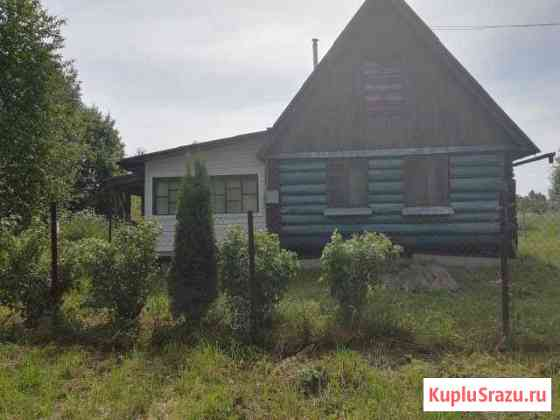 Дом 62.2 м² на участке 15 сот. Одоев