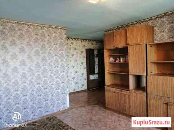 2-комнатная квартира, 51.9 м², 3/3 эт. Кромы