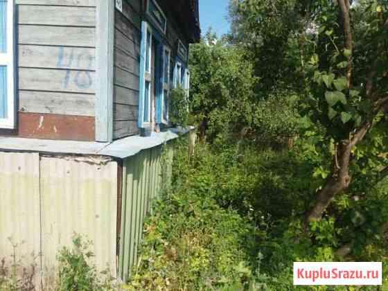 Дом 53 м² на участке 15 сот. Хвалынск