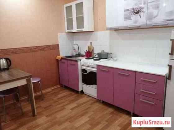 1-комнатная квартира, 37 м², 8/9 эт. Тобольск