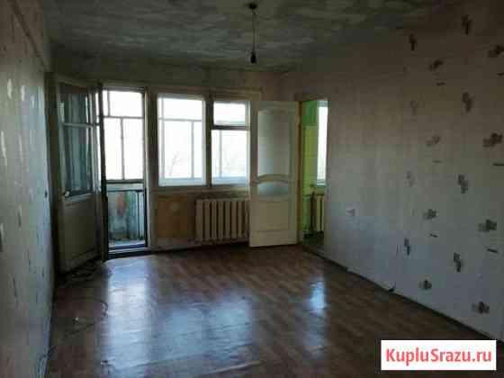 3-комнатная квартира, 58 м², 5/5 эт. Ульяновск