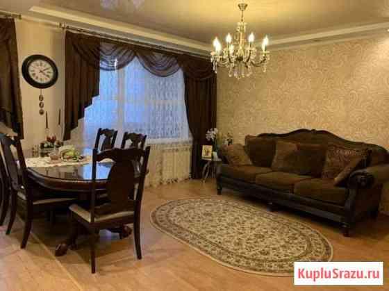 3-комнатная квартира, 74 м², 1/10 эт. Ставрополь