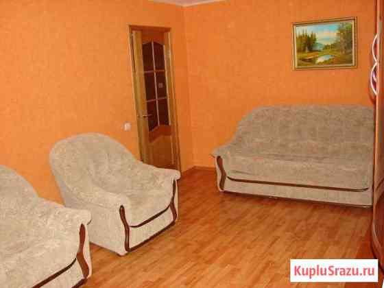 2-комнатная квартира, 48 м², 8/9 эт. Рыбинск