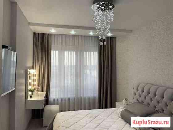 2-комнатная квартира, 64 м², 6/8 эт. Калининград
